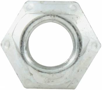 "Allstar Performance 1/4""-20 Fine Thread Mechanical Lock Hex Nut"