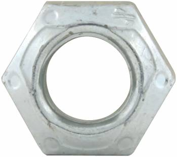 "Allstar Performance 5/16""-24 Fine Thread Mechanical Lock Hex Nut"