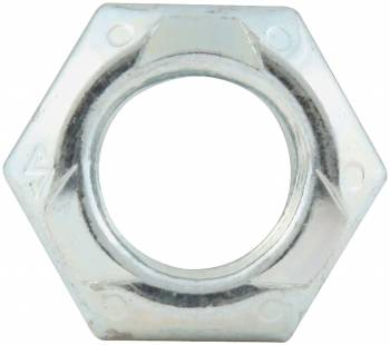 "Allstar Performance 7/16""-20 Fine Thread Mechanical Lock Hex Nut"