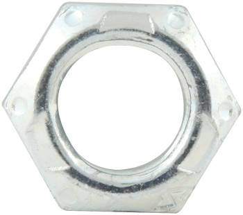 "Allstar Performance 1/2""-20 Fine Thread Mechanical Lock Hex Nut"