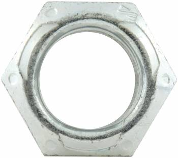 "Allstar Performance 3/4""-16 Fine Thread Mechanical Lock Hex Nut"
