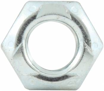 "Allstar Performance 7/16""-14 Coarse Thread Mechanical Lock Hex Nut"