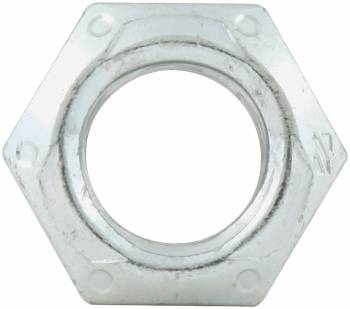 "Allstar Performance 1/2""-13 Coarse Thread Mechanical Lock Hex Nut"