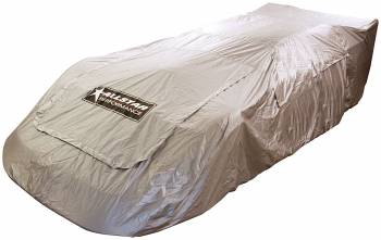 Allstar Performance Asphalt Late Model Car Cover