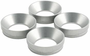 "Allstar Performance The %u201CGovernor%u201D Base Plate Insert 1.050"" For 1/2"" Spacer - Set of Four"