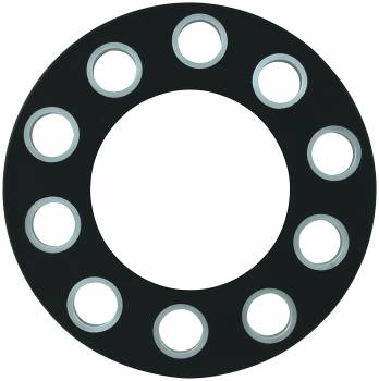 "Allstar Performance 1/4"" Plastic Wheel Spacer - Fits 5 x 5 and 5 x 4-3/4"""