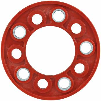 "Allstar Performance 1/2"" Plastic Wheel Spacer - Fits 5 x 5"" and 5 x 4-3/4"""