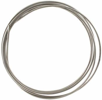 "Allstar Performance Coiled Tubing 5/16"" Stainless Steel - 20 Ft."
