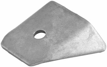 "Allstar Performance .187"" Body Brace Tab - .250"" x .750"" Slot"