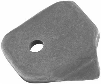 "Allstar Performance .125"" Body Brace Tab - .250"" Hole"