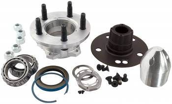 Allstar Performance Aluminum 5x5 Rear Hub Kit