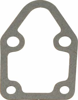 Allstar Performance Fuel Pump Plate Gasket - SB Chevy (10 Pack)