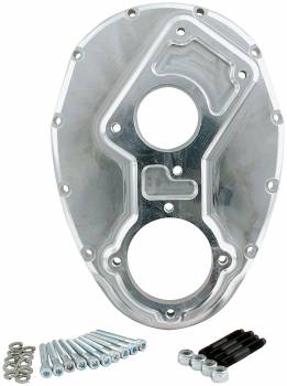 Allstar Performance Sprint Billet Standard Timing Cover