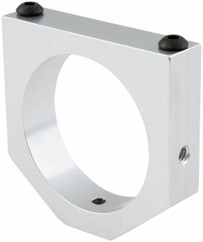 Allstar Performance Aluminum Flush Mount Inline Oil Filter Bracket