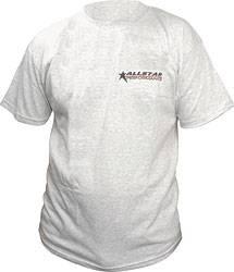 Allstar Performance - Allstar Performance T-Shirt - Gray - Small