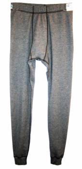 PXP RaceWear Underwear Bottom - Gray - Large