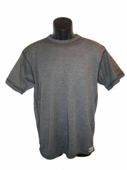 PXP RaceWear Underwear Tee - Gray - Small