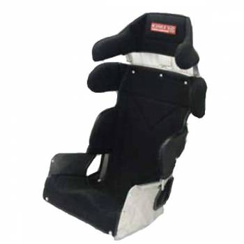 "Kirkey 70 Series Standard 20 Degree Layback 14"" Containment Seat Cover 70111 (sold separately)"