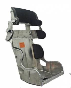 "Kirkey 45 Series 17"" Road Race Containment Seat 45700"