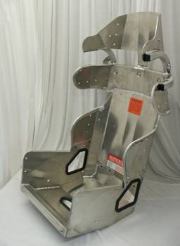 "Kirkey 71 Series 15"" Standard 20 Degree Road Race Containment Seat 71300"