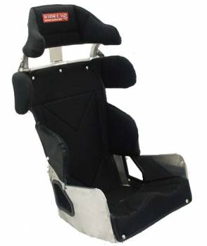 """Kirkey 71 Series 15"""" Standard 20 Degree Road Race Containment Seat Cover 71311"""