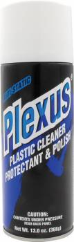 Plexus Plastic Cleaner, Protector & Polish ALL78200