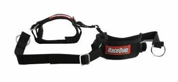 """RaceQuip - RaceQuip 2"""" Arm Restraints - Black"""