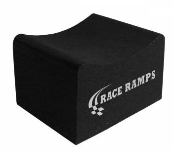 "Race Ramps - Race Ramps Wheel Cribs - 12"" Height - (Set of 2)"