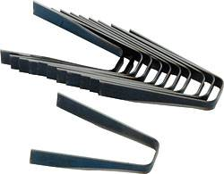 "Van Alstine - Van Alstine #16 Flat Tire Groover Blades - 16/32"" - (12 Pack)"