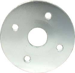 Allstar Performance - Allstar Performance Aluminum Scuff Plate - (50 Pack)