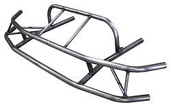 Allstar Performance 2 Piece Mastersbilt Gen X Front Bumper ALL22393