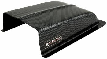 "Allstar Performance Oil Cooler Scoop With 7"" Wide Opening ALL23228"