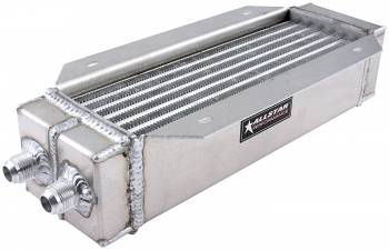 Allstar Performance Deck Mount Oil Cooler ALL30146