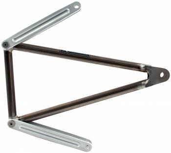 "Allstar Performance 14"" Titanium Jacobs Ladder ALL55078"