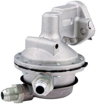 Allstar Performance Performance Mechanical Fuel Pump ALL40266