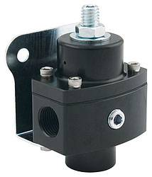 Allstar Performance Fuel Pressure Regulator 4.5-14 PSI ALL40290
