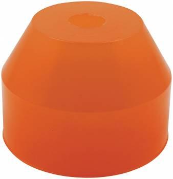 "Allstar Performance Orange Poly Bushing - 3.375"" O.D. - 55 Hardness ALL56375"