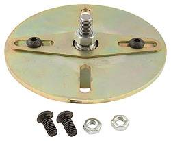 "Allstar Performance Replacement 5"" O.D. Top Plate Assembly - Fits Pro Series ""Swivler"" Spring Cup ALL56078"
