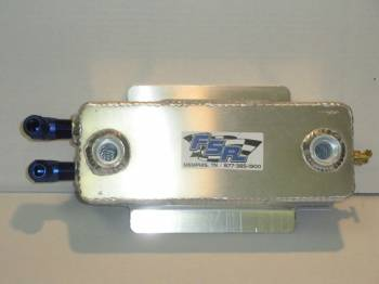FSR Water to Oil Heat Exchanger 101700