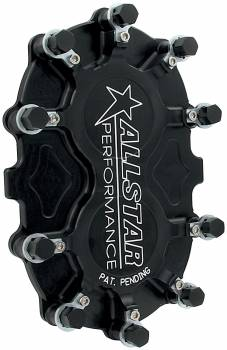 Allstar Performance Rapid Install Quick Change Gear Cover ALL72064