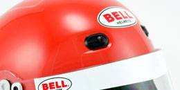 Fits Bell M.4 Helmets SA2010 Helmets.