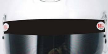 Bell Visor Strips - Black - (2 Pack) 2022153