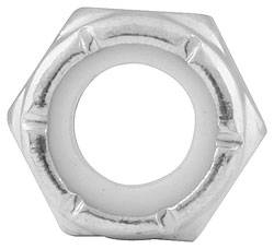 "Allstar Performance - Allstar Performance Hex Nut And Washers - 5/16""-18 (10 Pack)"