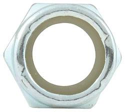 "Allstar Performance - Allstar Performance Hex Nut And Washers - 7/16""-14 (10 Pack)"