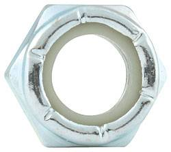 "Allstar Performance - Allstar Performance Hex Nut And Washers - 1/2""-13 (10 Pack)"