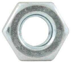 "Allstar Performance - Allstar Performance Hex Nuts - 3/8""-24 (10 Pack)"