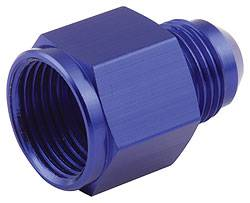 Allstar Performance - Allstar Performance Reducer Adapter -10AN to -8AN