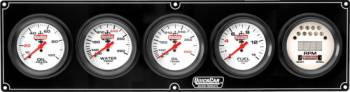 QuickCar Racing Products - Quickcar Extreme 4-1 Gauge Panel