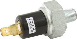 QuickCar Racing Products - Quickcar Oil Pressure Switch 30 PSI