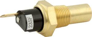 QuickCar Racing Products - Quickcar Water Temperature Switch